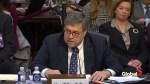 Barr to testify on budget, as Mueller report looms