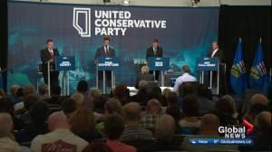Worries about UCP leadership vote raised 2 months before Kenney declared leader