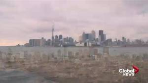 Downtown Toronto market is super hot, Calgary is not (01:32)