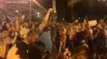 Anti-government protest held in Romania leaves more than 400 injured