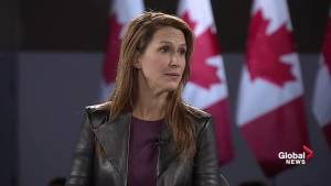 Caroline Mulroney campaign to prioritize hydro rates, mental health