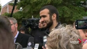 Omar Khadr receives settlement and apology from the Canadian Government