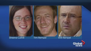 Trio who killed Calgary father Ryan Lane appeal first-degree murder convictions