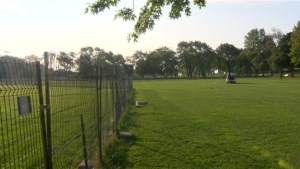 Jeanne Mance softball community ups the ante on fight to save baseball field