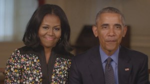 Barack, Michelle Obama send final goodbye message; ask citizens to join them on project