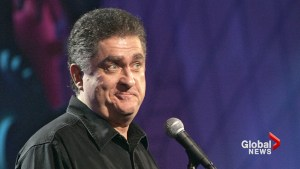 Canadian comic Mike MacDonald dead at the age of 63