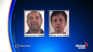 Texas couple jailed for enslaving Guinean girl