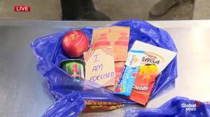 Breakfast2Go: Bringing the program to more schools