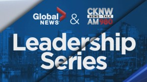 Leadership Series: Travis Lulay Q&A