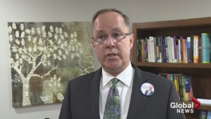 Vernon Mayoral Candidate Profiles: Darrin Taylor