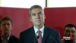 Nova Scotia Liberal Leader Stephen McNeil responds to Liberal campaign staff controversies