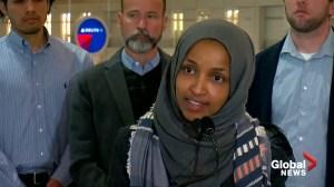 Dems prep anti-Semitism measure amid Omar uproar