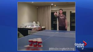 Alberta student heading to World Series of Beer Pong