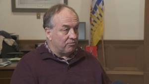 Green Party leader Andrew Weaver sits down with Global reporter Richard Zussman for a year-end interview (07:14)