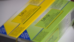 Health Canada warns about shortage of EpiPens