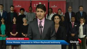 Trudeau government facing more questions after Jody Wilson-Raybould testimony