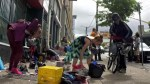 Downtown Eastside Documentary