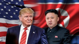Is the summit between North Korea & U.S. back on?