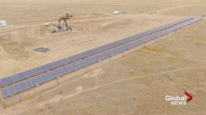 Oil and gas clean tech projects get cash injection