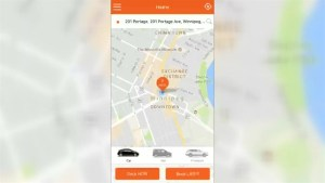 'We need more drivers': Rideshare company looking to add more cars to Winnipeg roads