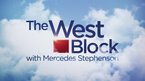 The West Block: Sep 16