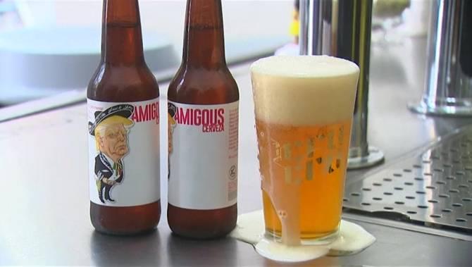Amigous Cerveza Craft Beer