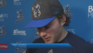Manitoba Moose Post Game Reaction – March 28