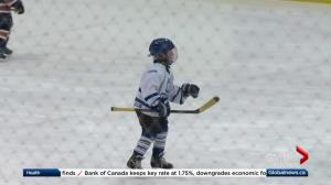 Quikcard Edmonton Minor Hockey Week begins