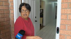 Deceived senior pays $3,500 for smoke alarms, door bell