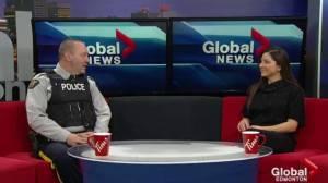Alberta RCMP Traffic Services: Seatbelt Safety Awareness Month