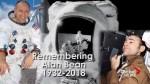 Astronaut Alan Bean, 4th human to walk on the moon, dies at 86