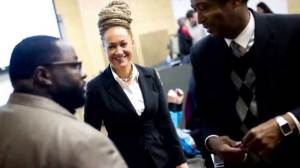 Calls for apology after Rachel Dolezal resigns from NAACP days after race questioned
