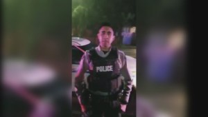 Shocking video featuring Burnaby RCMP officers getting a lot of views