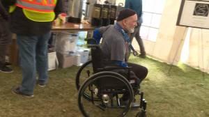 Hundreds race for burn victims at Assiniboine Park