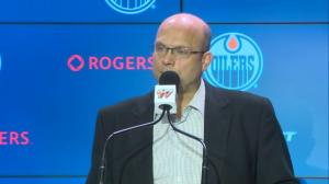 Edmonton Oilers GM speaks about inconsistency of special teams