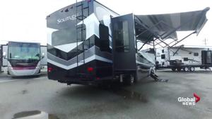 What to look for when buying a RV