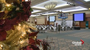 Christmas party comeback could be a sign of the times