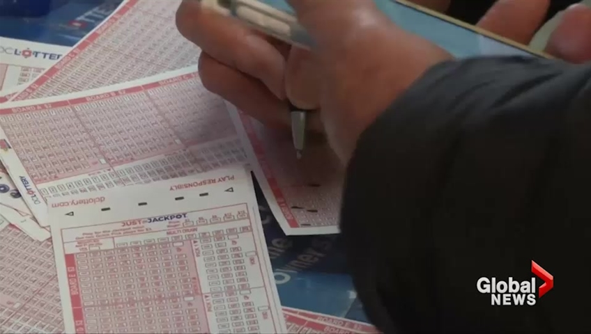 Mega Millions jackpot up to $450M as drawing nears