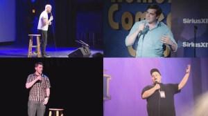 Winnipeg Comedy Showcase preview