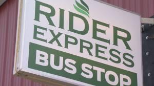 Sask. won't subsidize intraprovincial bus routes