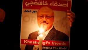 Saudi Arabia seeking the death penalty for five suspects accused of killing Jamal Khashoggi