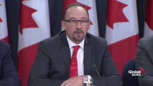 First Nations leaders wonder if government is taking suicide crisis seriously