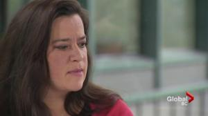 Will B.C. riding support Jody Wilson-Raybould as an independent MP?