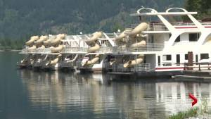 Bankrupt business out of B.C. causes vacation nightmare for Lethbridge family