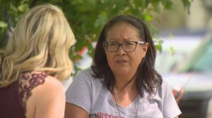 Mother of Colten Boushie joins 'Justice for Our Stolen Children' camp