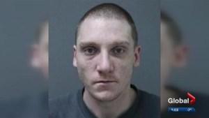 Tyler Hurd confesses killing Cynthia Crampton to Saskatoon police