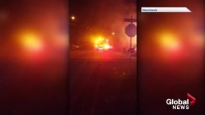 rutland road fire