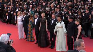 Actresses, directors speak about impact of MeToo and Time's Up movements at Cannes Film Festival