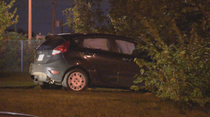 62-year-old man hospitalized following Boisbriand car crash