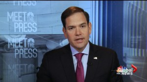 Sen. Marco Rubio disagrees with handling of Andrew McCabe firing